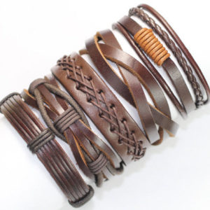 Product_MHandmade_Mens_Leather_Bracelet_5Pc_1.jpg