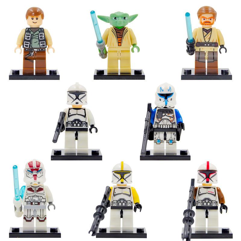ARF Trooper Mini Figure Mini Fig LEGO STAR WARS