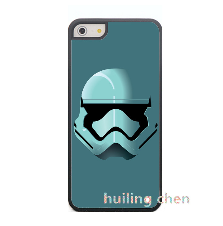 Star Wars The Force Awakens Cell Phone Case iPhone 4 4s 5 5s 5C 6 6plus